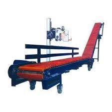 conveyor machines