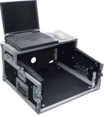 flight cases dj