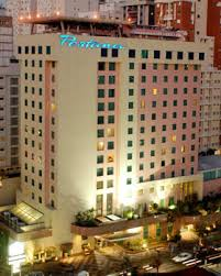 san paulo hotels