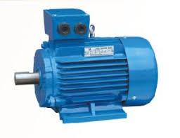 electric alternator