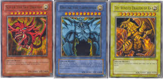 all yugioh cards ever made