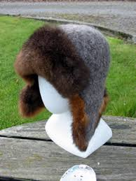 fur aviator hats