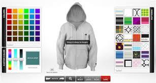 cool hoodie designs