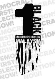 1 black malaysia