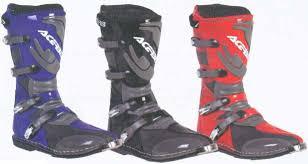 acerbis boots