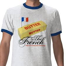 french tshirt