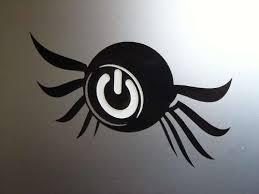 laptop tattoo