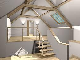 attic finish