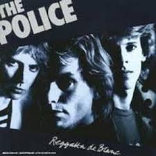 police reggatta de blanc
