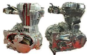 500cc engines