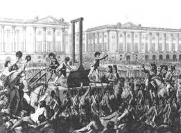 history french revolution