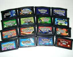 gba sp game