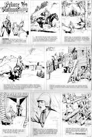 hal foster prince valiant