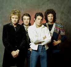 queen with paul rogers