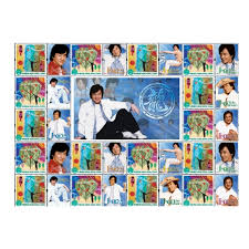 limited edition stamps