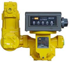 gasoline flow meter