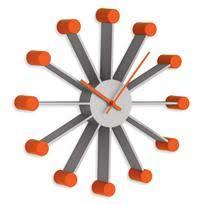 plastic clocks