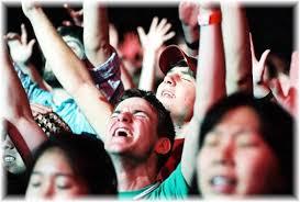 passion worship