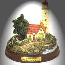 thomas kinkade beacon of hope