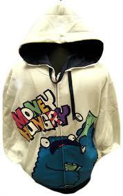 scifen hoodie