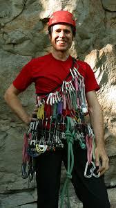 climber equipment