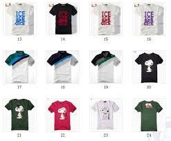 iceberg t shirts