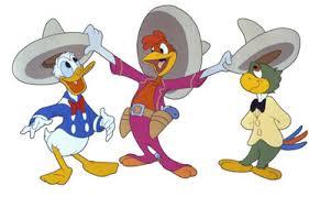 disney the three caballeros