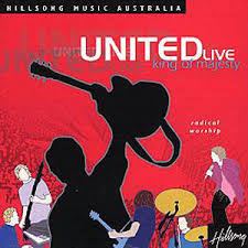 Hillsong - King Of Majesty