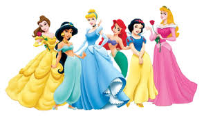 picture of princesses