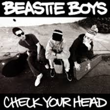 Beastie Boys - Finger Lickin' Good