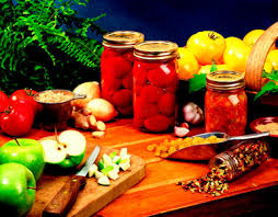food preservation pictures