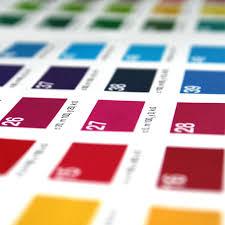 colores a la moda
