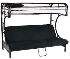 metal frame bunkbeds