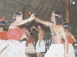 amerindian dance
