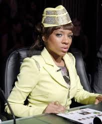 lil mama hat