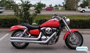mean streak motorcycle