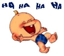 laughing baby gif