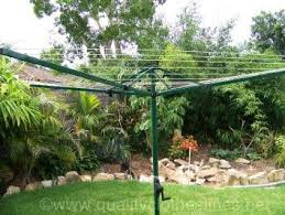 austral clothesline