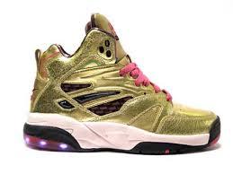 la gear basketball shoes