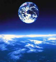 earth pictures from moon