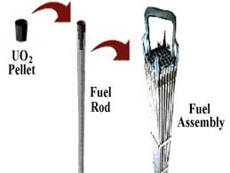 fuel pellet