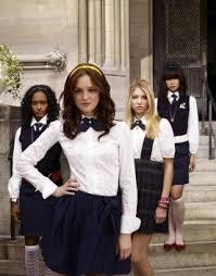 catholic uniform