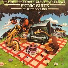 claude bolling picnic suite