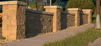 freestanding walls
