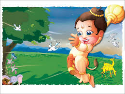 hanuman animated