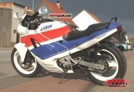 1990 cbr600