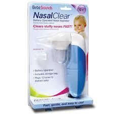 nasal syringes