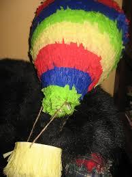 balloon pinata