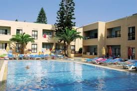 anthea apartments ayia napa