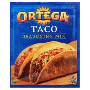 ortega taco seasoning